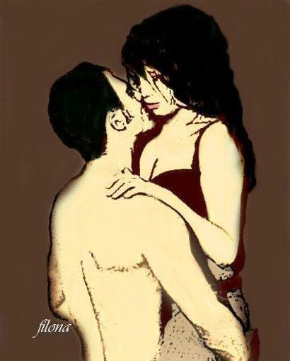 Rysunki erotyczne grafiki erotyczne