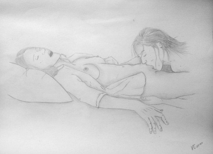 opowiadania erotyczne z ilustracjami